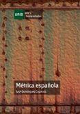 METRICA ESPAÑOLA di DOMINGUEZ CAPARROS, JOSE
