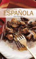 COCINA ESPAÑOLA (COCINA DEL MUNDO) di PASSMORE, JACKI
