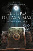 EL LIBRO DE LAS ALMAS (BIBLIOTECA DE LOS MUERTOS 2) de COOPER, GLENN
