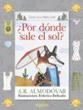 MEDIA LUNITA Nº 64. ¿POR DONDE SALE EL SOL? di RODRIGUEZ ALMODOVAR, ANTONIO