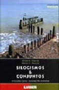 SILOGISMOS & CONJUNTOS di PALACIOS, ALFREDO