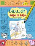DIBUJAR PASO A PASO di ZAPLANA, RICARD