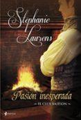 PASION INESPERADA de LAURENS, STEPHANIE