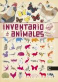 INVENTARIO ILUSTRADO DE ANIMALES di ALADJIDI, VIRGINIE