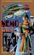 NEMO ROSAS DE BERLIN de MOORE  O NEILL