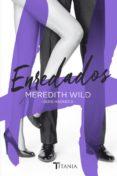 ENREDADOS (SERIE HACKER 3) di WILD, MEREDITH