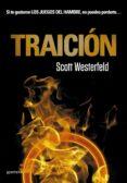 TRAICION (TRAICION 1) di WESTERFELD, SCOTT