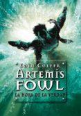ARTEMIS FOWL: LA HORA DE LA VERDAD di COLFER, EOIN