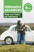 VIAJE CON CLARA POR ALEMANIA di ARAMBURU, FERNANDO