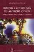FILOSOFIA Y METODOLOGIA DE LAS CIENCIAS SOCIALES: GENESIS Y EVOLU CION DEL ANALISIS CIENTIFICO (VOL. I)(2ª ED) di ESCOHOTADO, ANTONIO