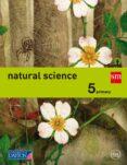 NATURAL SCIENCE 5º EDUCACION PRIMARIA SAVIA ED 2015 di VV.AA.