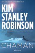 CHAMAN di ROBINSON, KIM STANLEY