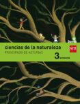 CIENCIAS DE LA NATURALEZA 3º EDUCACION PRIMARIA INTEGRADO SAVIA E D 2015 ASTURIAS di VV.AA.