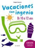 VACACIONES CON INGENIO 3 (EDUCACION PRIMARIA) di VV.AA.