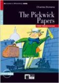 THE PICKWICK PAPERS de DICKENS, CHARLES