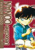DETECTIVE CONAN Nº 18 di AOYAMA, GOSHO