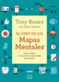 EL LIBRO DE LOS MAPAS MENTALES di BUZAN, TONY