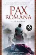 PAX ROMANA de BALBAS,YEYO