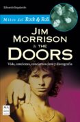 JIM MORRISON & THE DOORS di IZQUIERDO, EDUARDO