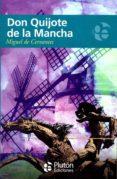 DON QUIJOTE DE LA MANCHA di CERVANTES SAAVEDRA, MIGUEL DE