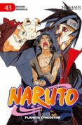 Naruto Nº 43 (de 72) (pda)