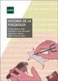 HISTORIA DE LA PSICOLOGIA di VV.AA
