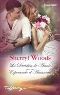 LA DECISION DE ANNE de WOODS, SHERRYL