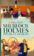 SHERLOCK HOLMES di VV.AA.
