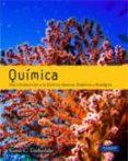 QUIMICA GENERAL ORGANICA Y BIOLOGICA (10ª ED.) di TIMBERLAKE, KAREN C.