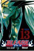BLEACH Nº 13 (3ª ED) di KUBO, TITE