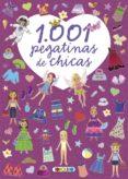 1001 PEGETINAS DE CHICAS di VV.AA.