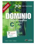 DOMINIO: CURSO DE PERFECCIONAMIENTO: NIVEL C di GALVEZ, DOLORES  GALVEZ, NATIVIDAD
