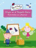 MAGIA EN EL PEQUEÑO REINO (EL PEQUEÑO REINO DE BEN Y HOLLY) di VV.AA.