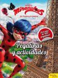 9788408171836 - Vv.aa.: Las Aventuras De Ladybug. Pegatinas Y Actividades - Libro