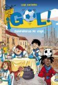 ¡GOL! 24: COMPAÑEROS DE VIAJE di VV.AA