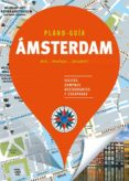 AMSTERDAM 2017 (8ª ED.) (PLANO-GUIA) di VV.AA.