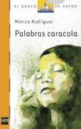 PALABARS CARACOLA de RODRIGUEZ SUAREZ, MONICA
