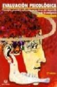EVALUACION PSICOLOGICA: TEORIA Y PRACTICAS  (2ª ED.) di MORENO ROSSET, CARMEN