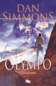 OLYMPO I: LA GUERRA de SIMMONS, DAN