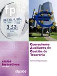 OPERACIONES AUXILIARES DE GESTIÓN DE TESORERÍA di VV.AA.