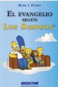 EL EVANGELIO SEGUN LOS SIMPSON di PINSKY, MARK I.