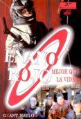 ENANO ROJO MEJOR QUE LA VIDA (2ª ED.) di NAYLOR, GRANT