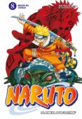 Naruto Catala Nº 08 (pda)