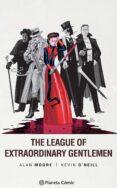 THE LEAGUE OF EXTRAORDINARY GENTLEMEN Nº 03/03 (EDICION TRAZADO) de MOORE, ALAN  O NEILL, KEVIN