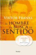 EL HOMBRE EN BUSCA DEL SENTIDO (AUDIOBOOK) di FRANKL, VIKTOR