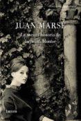 LA OSCURA HISTORIA DE LA PRIMA MONTSE de MARSE, JUAN