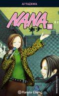 NANA Nº 16/21 (NUEVA ED.) di YAZAWA, AI