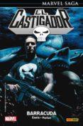 9788491670537 - Vv.aa.: El Castigador 7. Barracuda - Libro