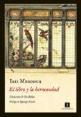 EL LIBRO Y LA HERMANDAD di MURDOCH, IRISH