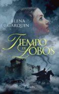 Tiempo De Lobos (ebook) - Pamies